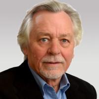 Porträtfoto Jürgen Romberg